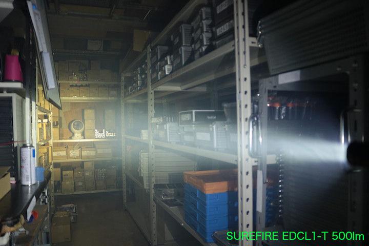 SUREFIRE EDCL1T