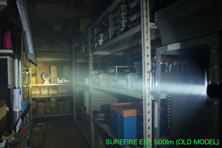 SUREFIRE EB2C