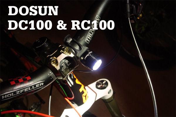 DCRC100-1