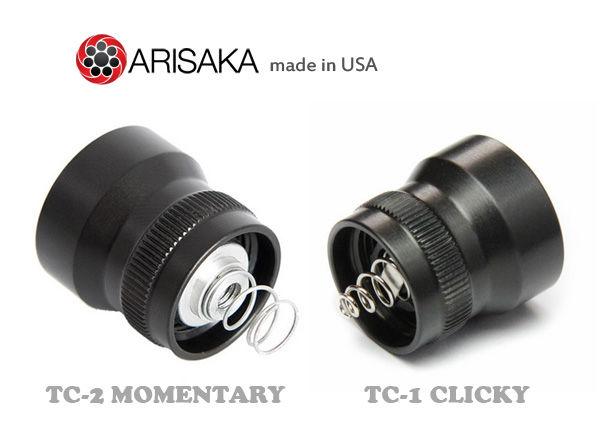 ARISAKA-TC1
