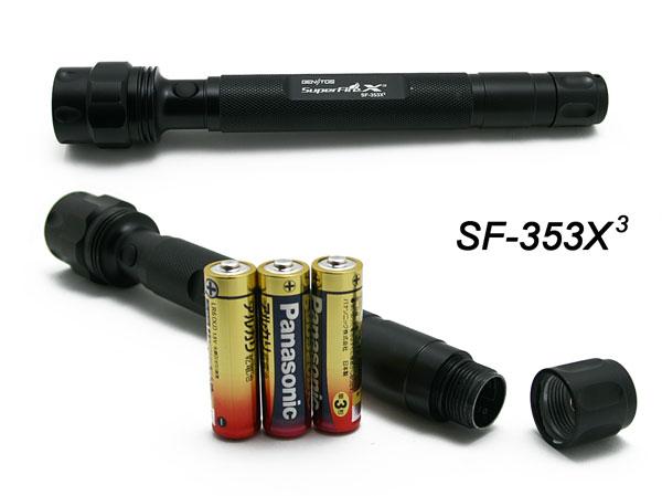 SF-353X3