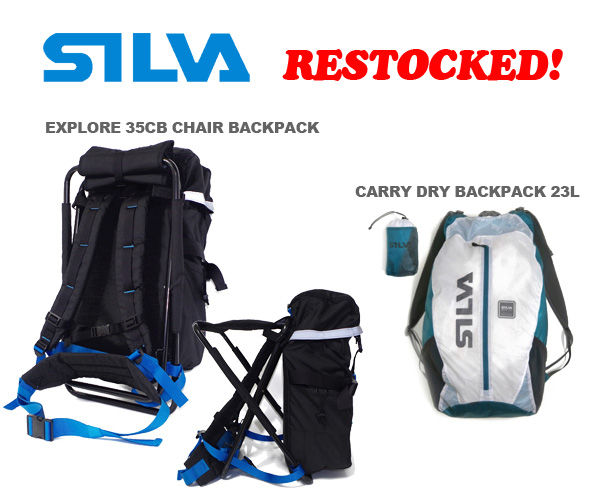RESTOCK-SILCA