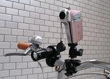 RAYSVISHION M-BCをカメラマウントにカスタムしよう!