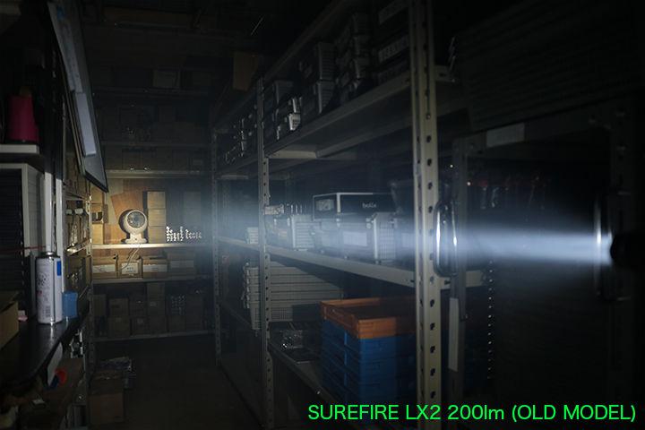SUREFIRE LX2