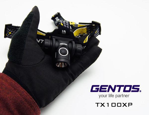 TX100XP-1