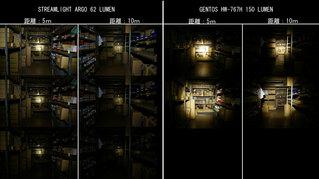 ARGO vs HW767H 2