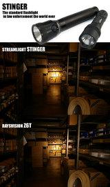 STINGER vs Z6T