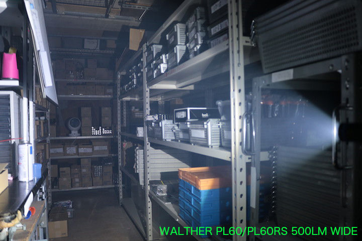WALTHER PL60 WIDE