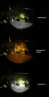 STRION 照射