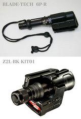 6P-R , Z2L-BK-KIT01