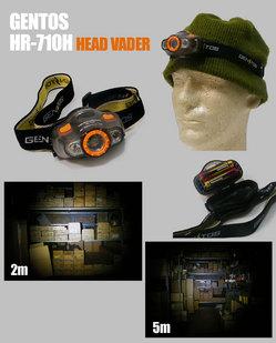 HR-710H