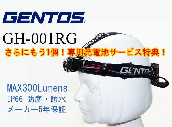 GH-001RG-1