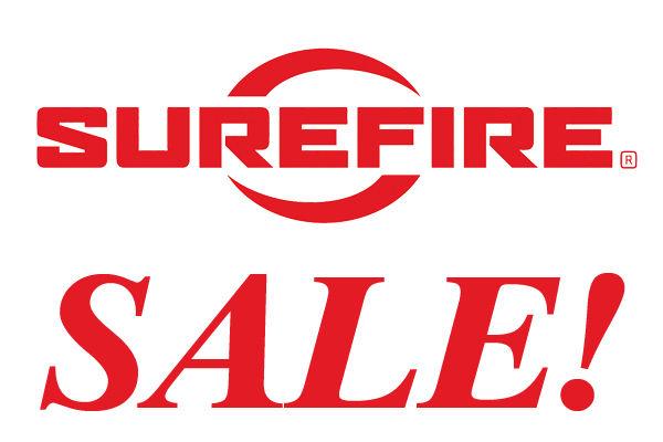 surefire-sale