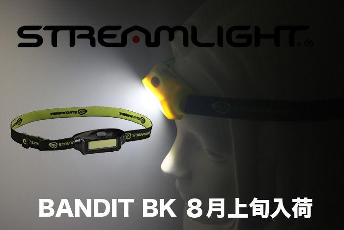 BANDITBK8