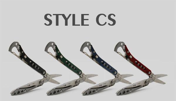STYLE-CS