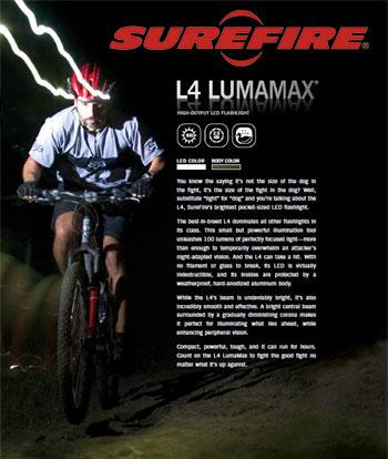 2007-SUREFIRE-L4