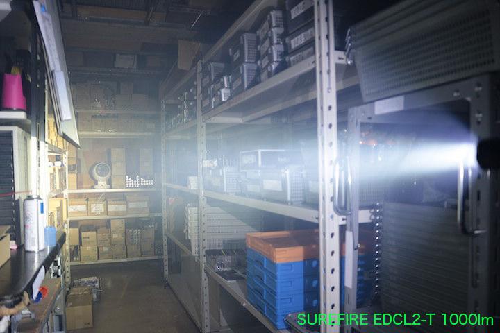 SUREFIRE EDCL2-T