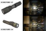 L5 中心光から広がる拡散性に優れた配光