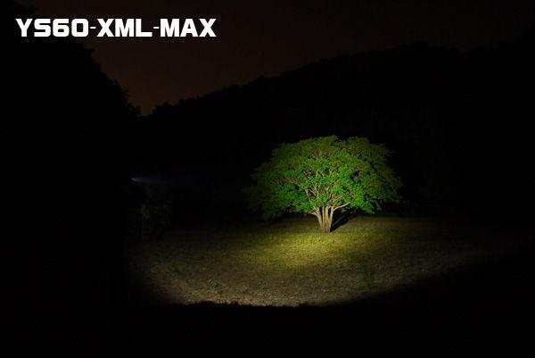 YS60CWMAX