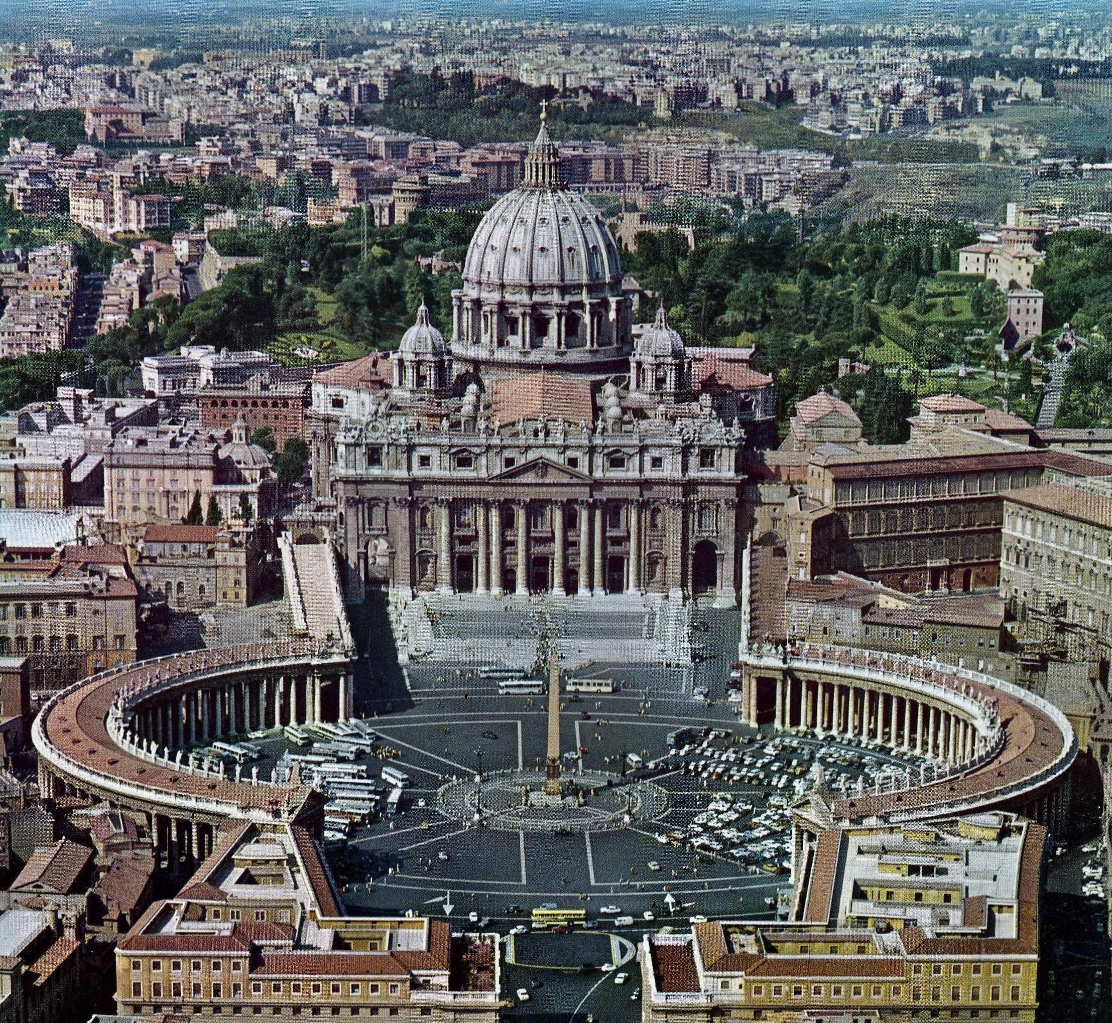 バチカン宮殿の画像 - 原寸画像検索