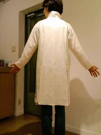 白いシャツ展3