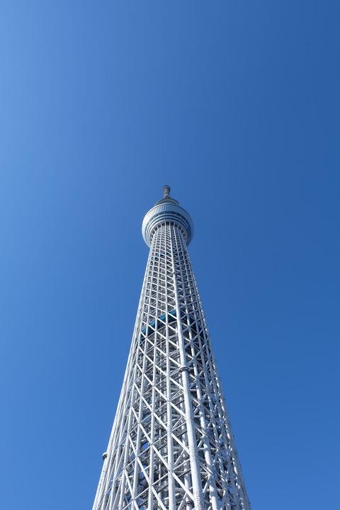 20191116_東京スカイツリー