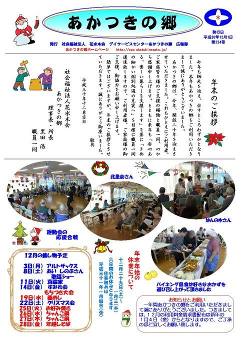 H30年度・広報12月号(自体明朝PsP)