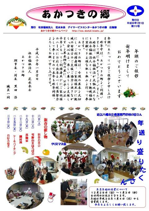 H29年度・広報1月号(自体明朝PsP)