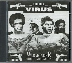 virus_warmonger the compilation 01