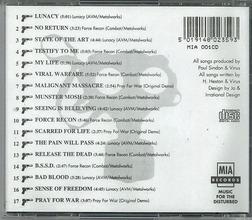 virus_warmonger the compilation 02