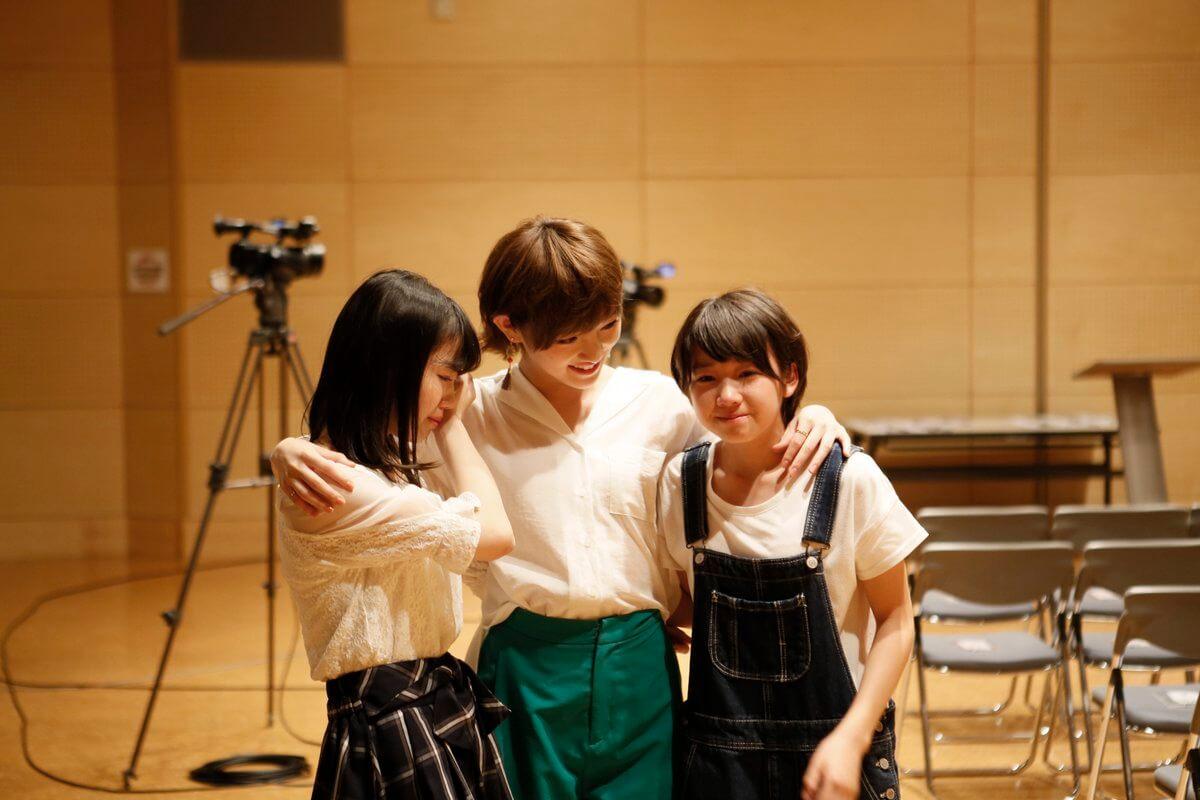 【STU48】甲斐心愛応援スレ☆2 YouTube動画>5本 ->画像>178枚