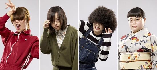 【朗報】元SKE48松井玲奈が1月からのフジテレビ月9ドラマ『海月姫』に出演!