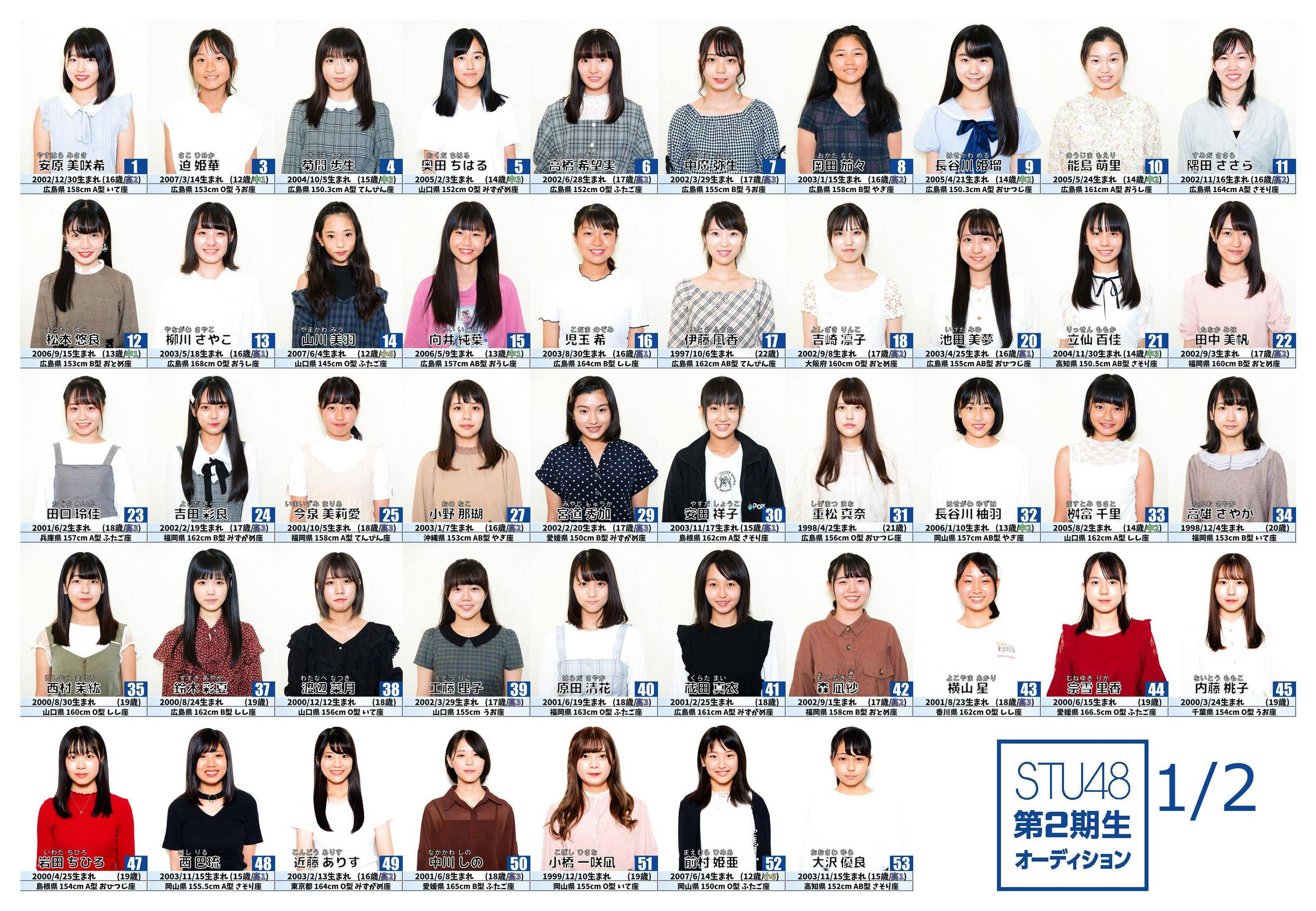 NMB48★5962 YouTube動画>10本 ->画像>170枚