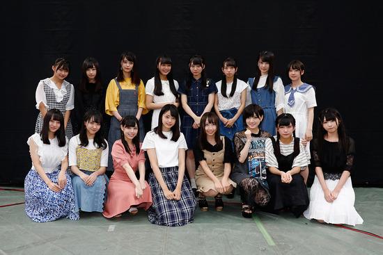 0617_STU48_2ndシングル発表_集合