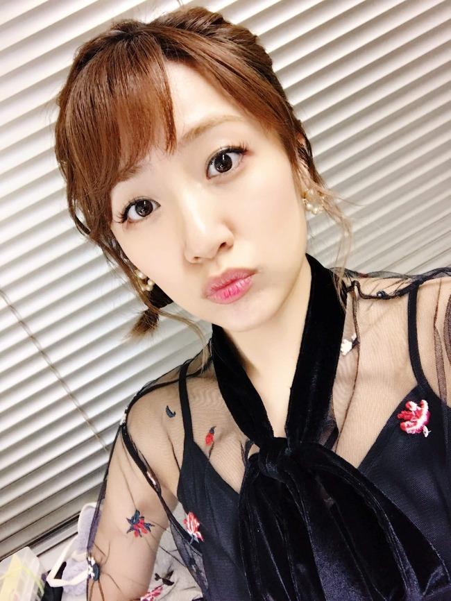 高橋みなみ「AKBのスタッフは誰かが怒らなきゃ気付かない。1番タチが悪い。」【AKB48 49thシングル選抜総選挙/2017年第9回AKB48選抜総選挙】
