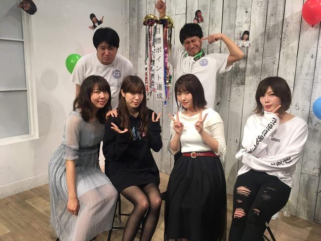 「AKB48の君、誰?」が放送時間延長して、何とかポイント達成し番組継続決定!
