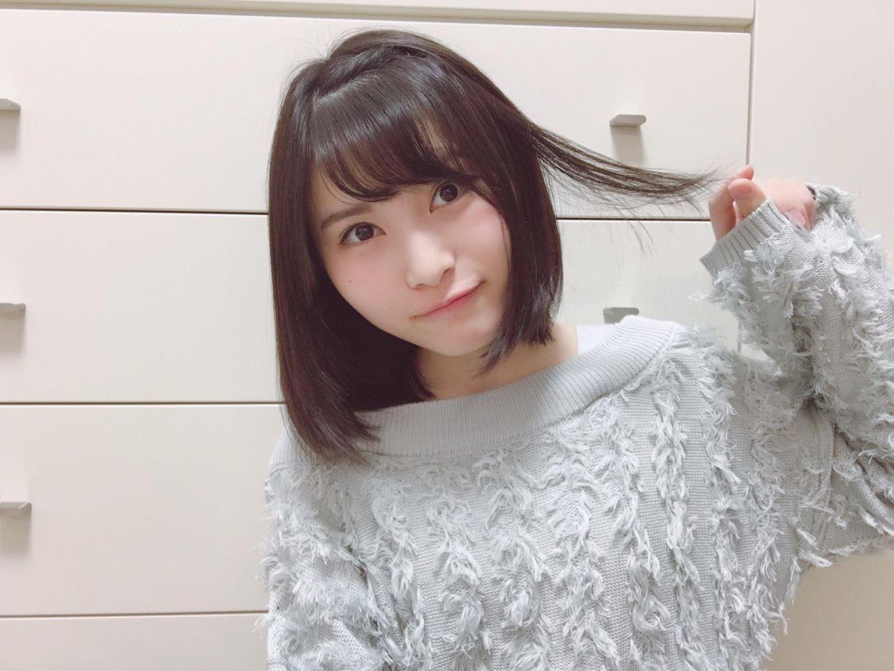 福岡聖菜 画像 : 【AKB48】福岡...