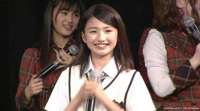 さや姉が卒業したし次のNMB48のセンターを考えようじゃないか!!【山本彩】
