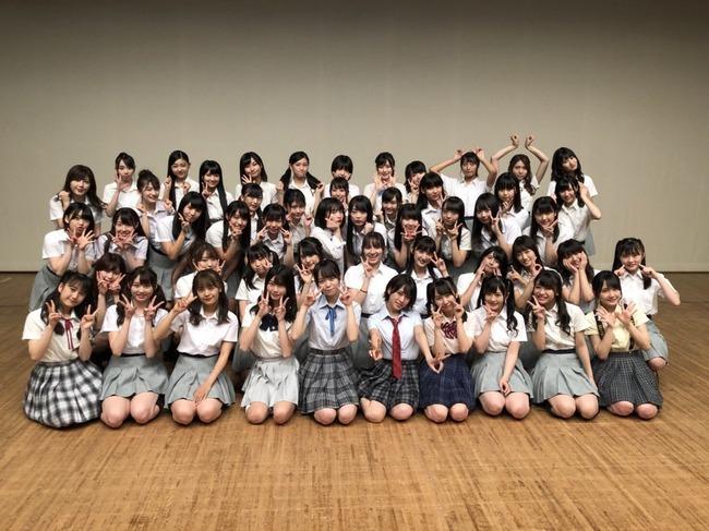 中学生のうちは人気が出ない理由は何?【AKB48/SKE48/NMB48/HKT48/NGT48/STU48/チーム8】