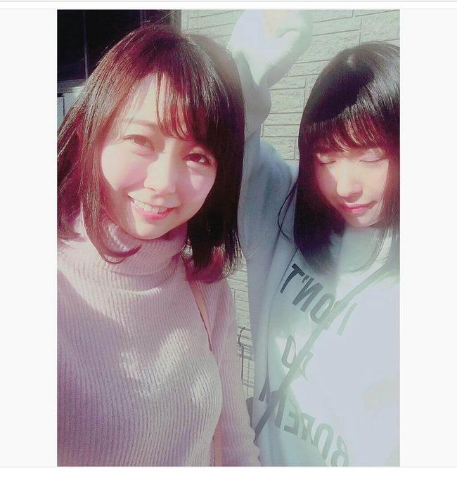 【元NMB48】渡辺美優紀がIMAXを初体験!!【みるきー】