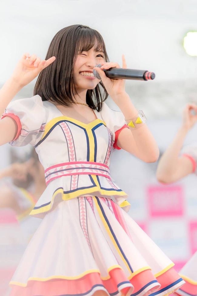 お前らがプロデューサーなら誰を今AKB のセンターにする?【AKB48/SKE48/NMB48/HKT48/NGT48/STU48/チーム8】