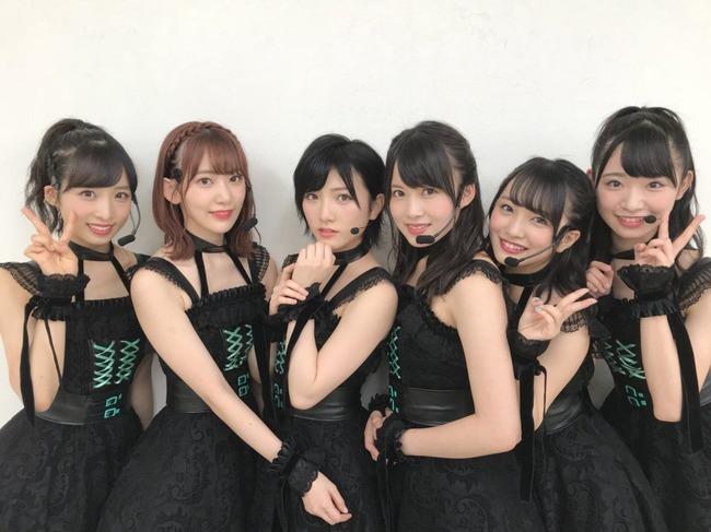【AKB48】小栗有以、岡部麟、岡田奈々、向井地美音、山内瑞葵の一般知名度ってどれくらい?
