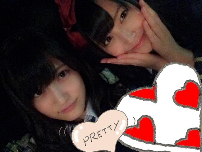 【AKB48】入山杏奈「わたしの目に狂いはなかった(OvO)ノ」【NMB48白間美瑠】