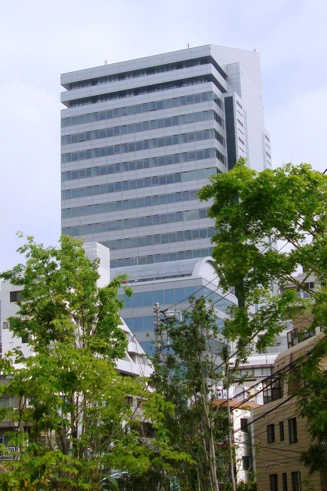 Shibuya_Infoss_Tower_2012_Tokyo