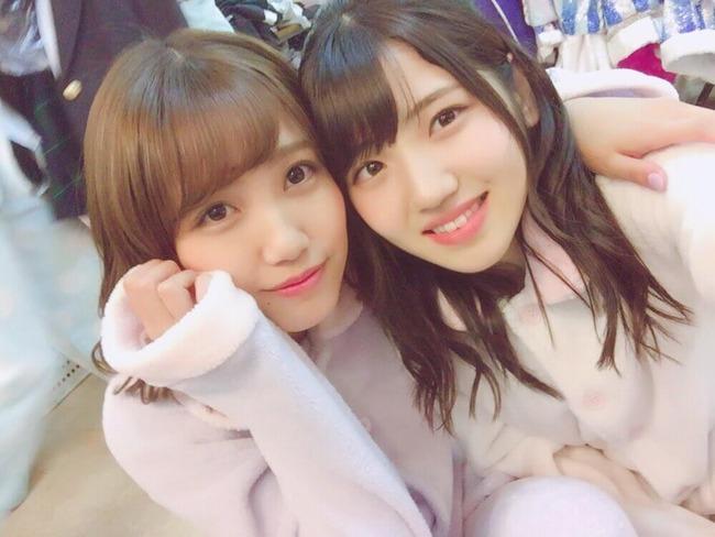 【AKB48】れなっちとゆいりーってどっちが可愛いと思う?【加藤玲奈/村山彩希】