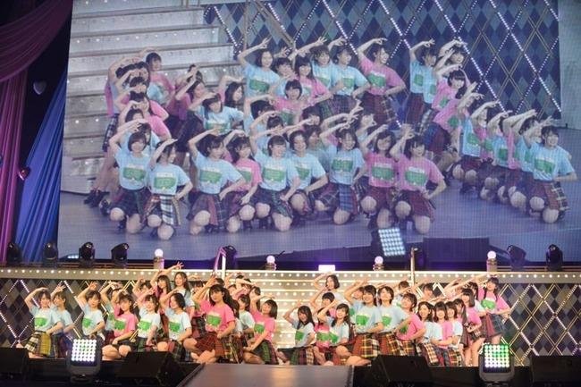 【AKB48】夕刊フジ「チーム8はスキャンダルの心配がなく、冠番組も本店AKBの番組より人気が高い」