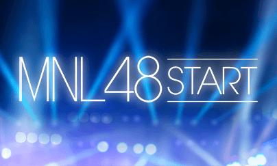 MNL48 Start