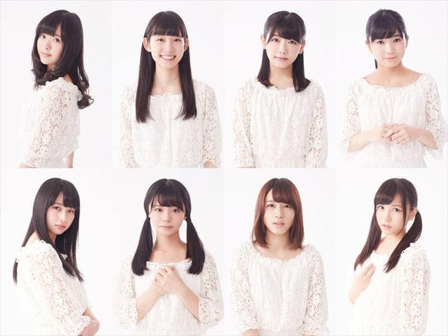 【速報】秋元康Pのアイドル声優8人が公開。レベルの高さで完全にAKB48、乃木坂46を超える?
