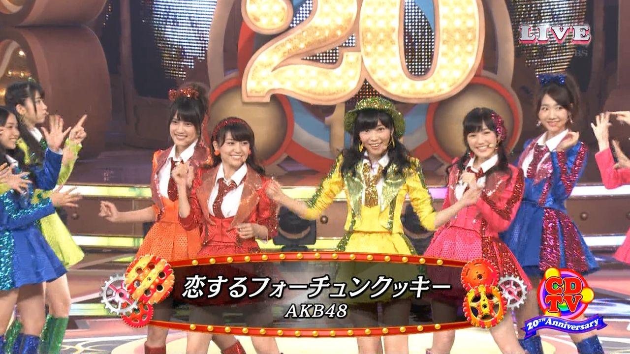   AKB48グループ東京ドームコンサー …