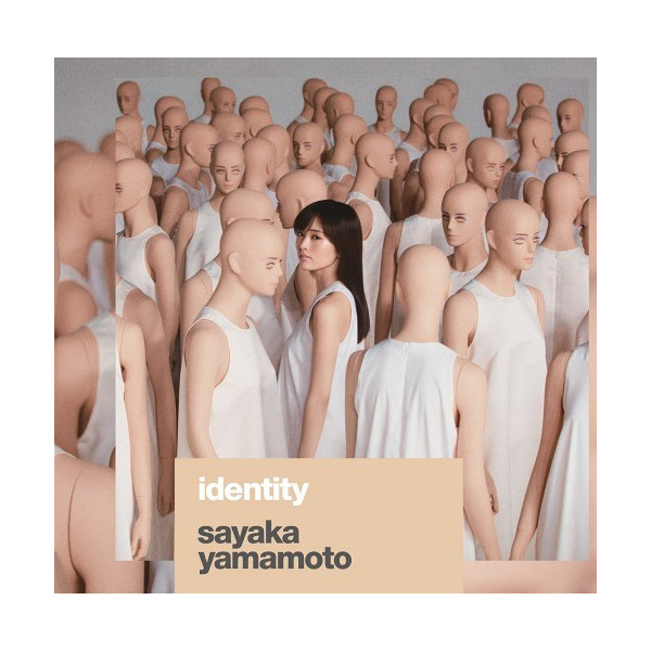 yamamotosayaka-2ndalbum